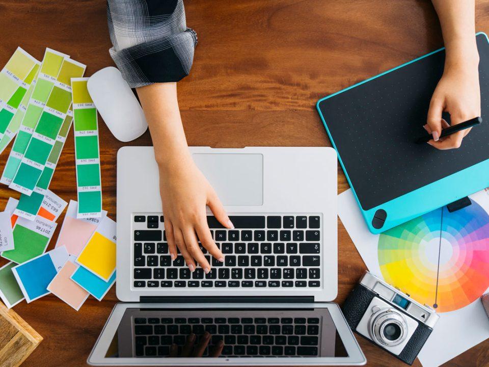 A importância do Design para a sua empresa
