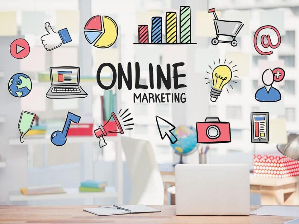 divulgar sua empresa pela internet