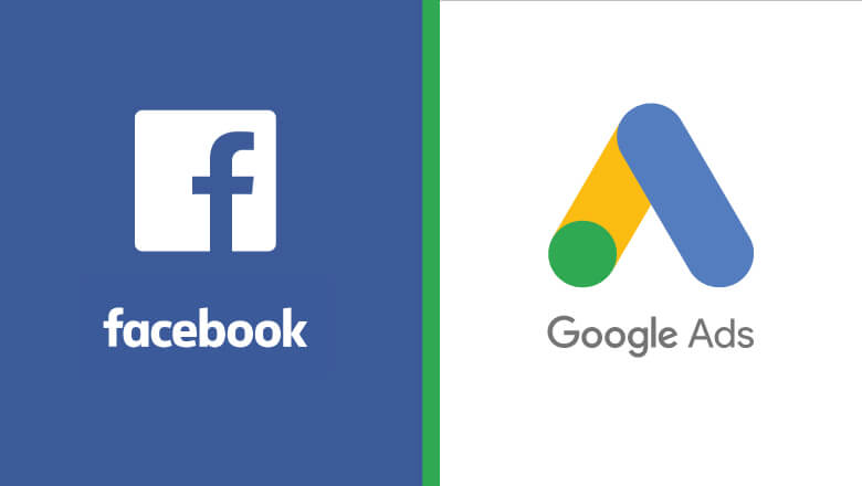 Google Adwords ou Facebook Ads?