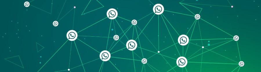Whatsapp para divulgar sua empresa pela internet