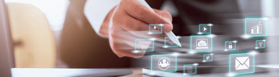 O que são estratégias digitais?