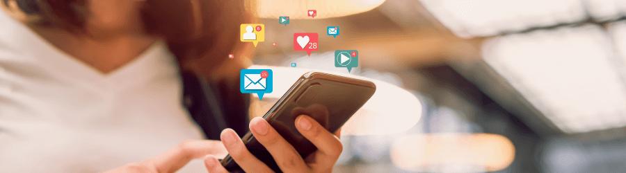 Principais estratégias digitais